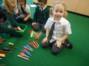 Repeating Patterns | Pixies Hill Primary School